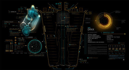 NOVACORPS_GROOT_CONCEPT copy | by Inventing Interactive