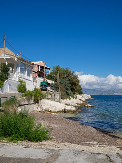 Harbour at Kassiopi | by wwarby