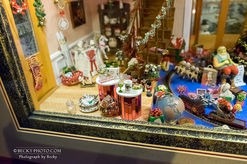 2016.Dec Miniatures Museum @Taipei