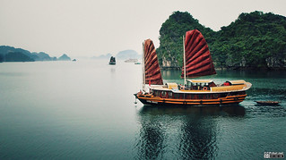 Halong Bay - Cruise | by Eye - the world through my I