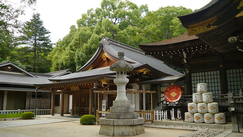 Takeda Shrine