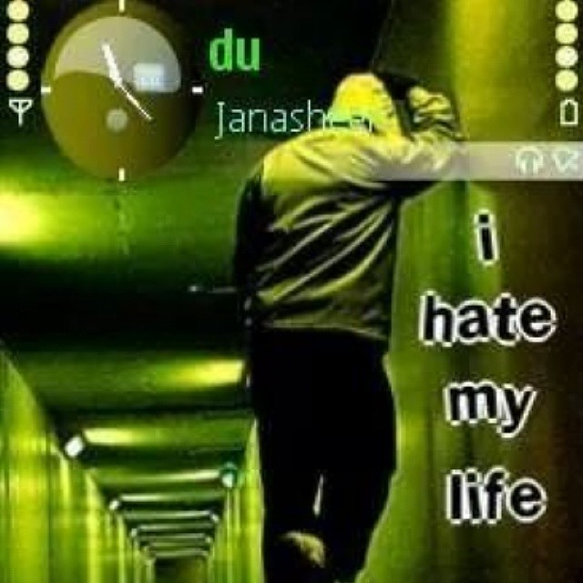 I Hate My Life For You Bangladesh Usa London D Flickr
