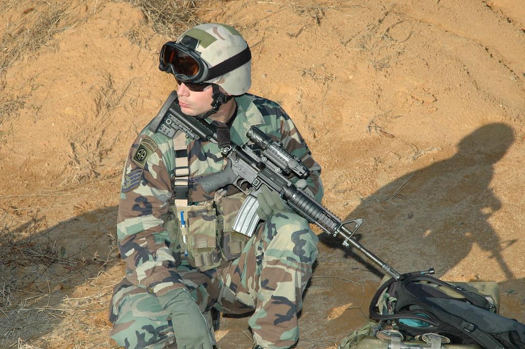 us air force tacp staff sergeant by rcsadvmedia