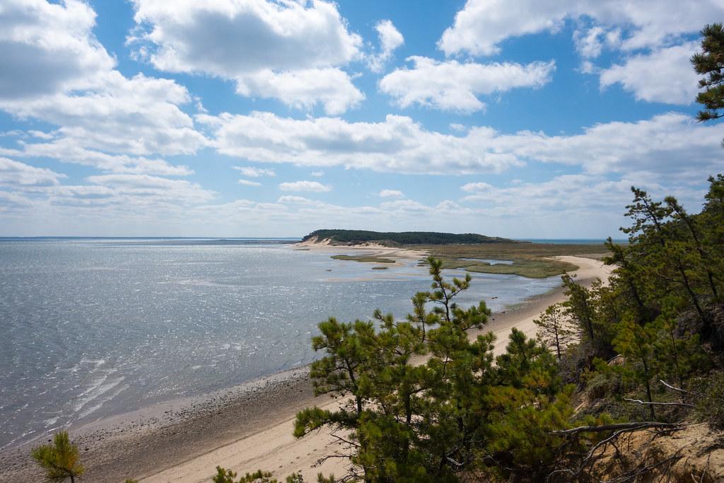 Cape Cod // The Great Island
