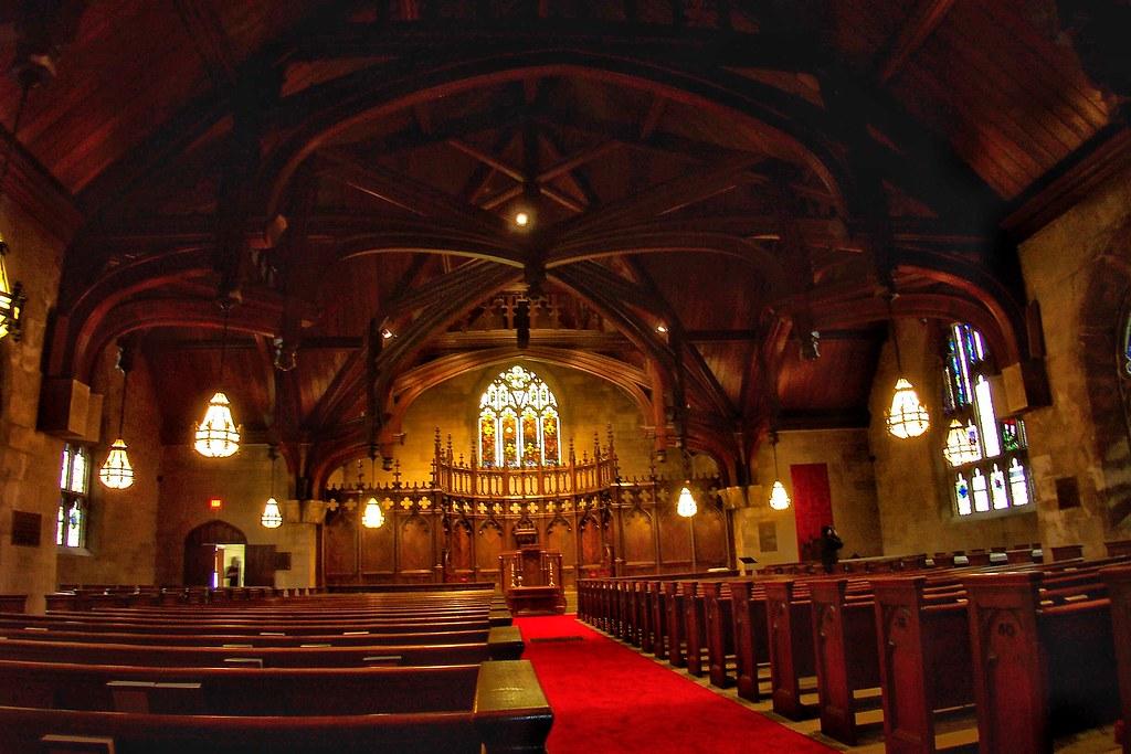 Buffalo New York ~ Unitarian Universalist Church of Buffal…   Flickr