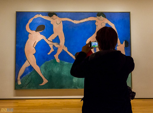 Henri Matisse MOMA NYC 01 | by Eva Blue