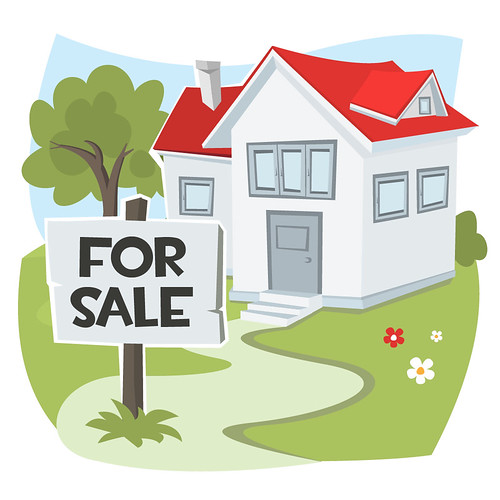 Home For Sale Sign | by myguys.nova