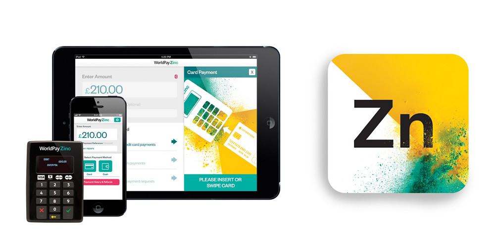 World Pay Zinc >> Worldpay Zinc Review This Image Was Used In Our Review For