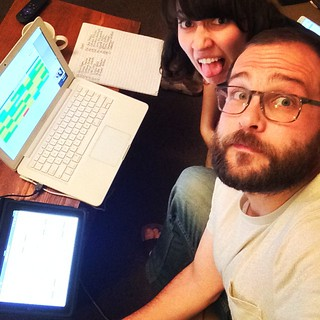 super serious fantasy football draft. | by supa_pedro