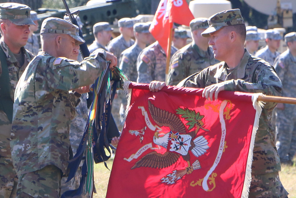 229th brigade engineer battalion activated flickr for Beb it