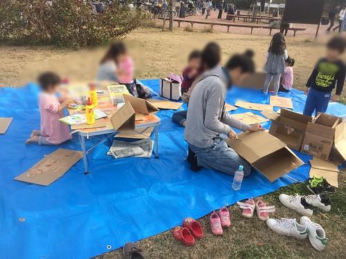 161204_防災キャラバンピクニック