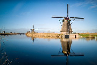 Kinderdijk DSC02221 | by salomon10