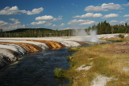 Cliff Geyser erupting (30 August 2011) 46 | by James St. John