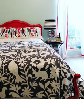 Hi Sugarplum | Otomi Bedding