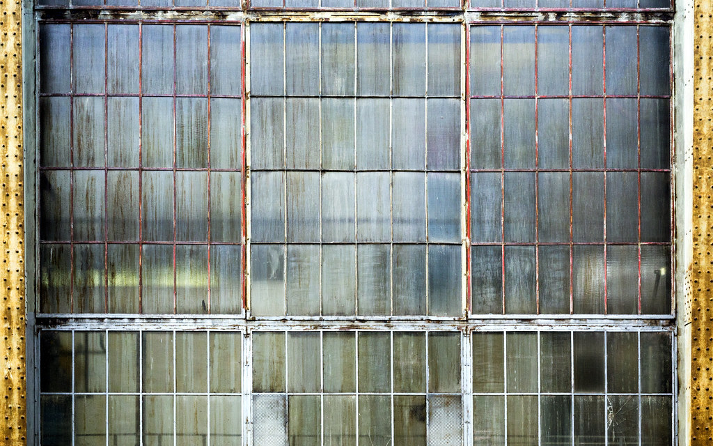 Industrial windows by enframed on DeviantArt