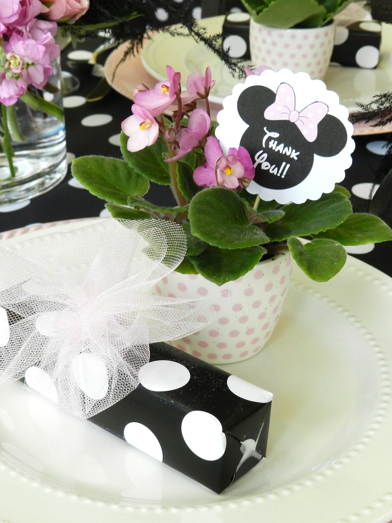 ... Shower Favors, Minnie Mouse Baby Shower, Disney Baby Shower, Pink And  White Event