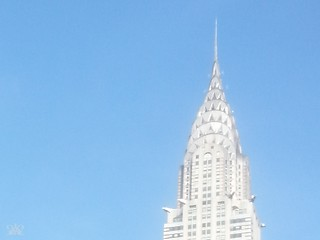 Chrysler Building | by Maite Ramos Ortiz