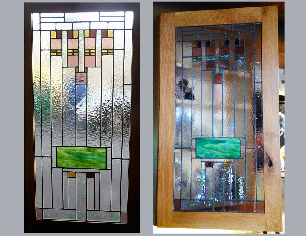 Wonderful Stained Glass Cabinet Doors Property
