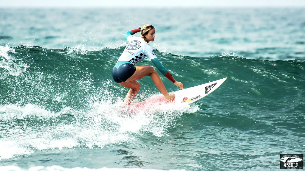 75b6e4faad1ab8 by 45SURF Pro Women s Surf Girl Goddesses   The Vans US Open Huntington  Beach!