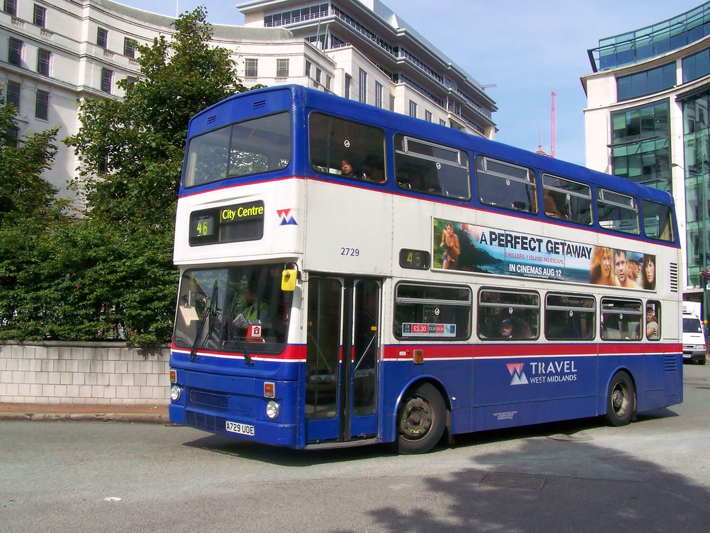 ... 090806-103338 (West Midlands Travel Limited 2729-A729UOE) | by Bus  Buster