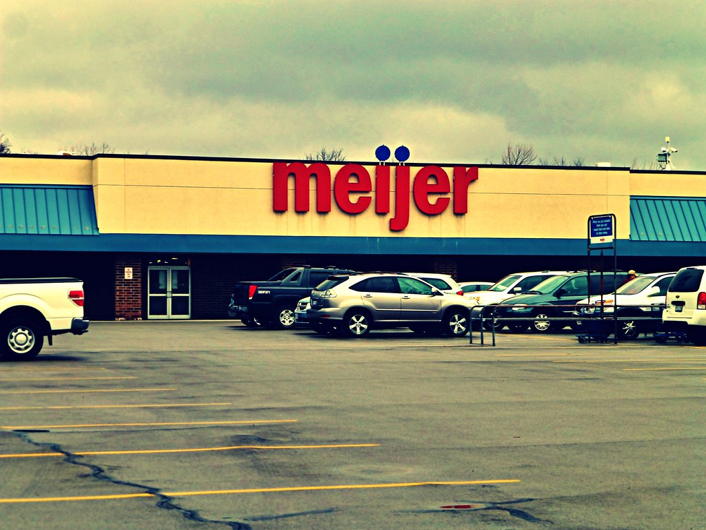 meijer findlay ohio by nicholas eckhart
