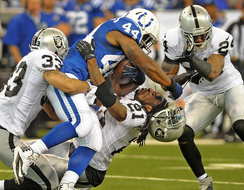Colts raiders | by Tom Russo Photography
