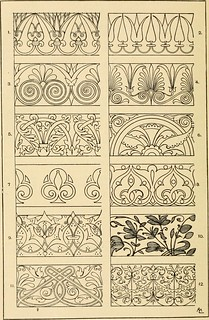 "Image from page 176 of ""Handbook of ornament; a grammar of art, industrial and architectural designing in all its branches, for practical as well as theoretical use"" (1900) 
