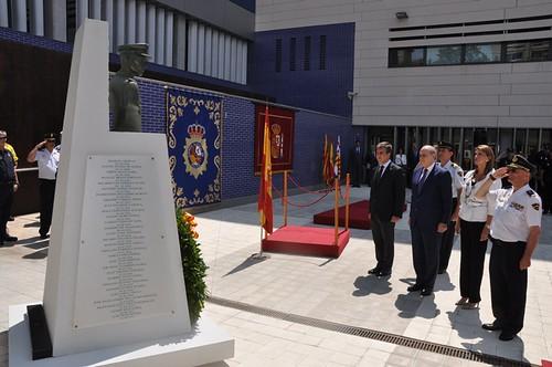 Jorge fern ndez d az la jefatura de catalu a ha sido es for Estructura ministerio del interior