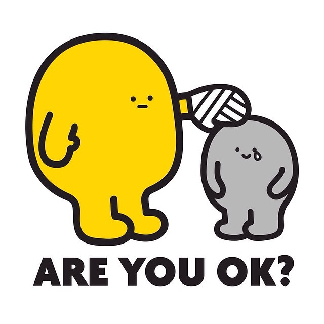 Image result for are you ok