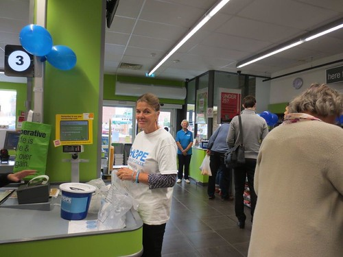 THE CO-OP UPPINGHAM | by Hope Against Cancer