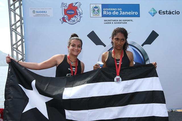 O CRÃDITO DA FOTO à OBRIGATÃRIO: Satiro Sodré/SSPress/Botafogoo