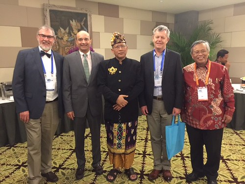 World Congress of Internal Medicine 2016 - Bali, Indonesia