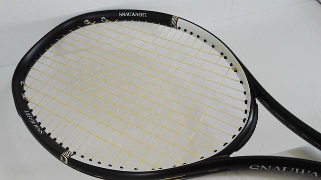 Snauwaert racquet