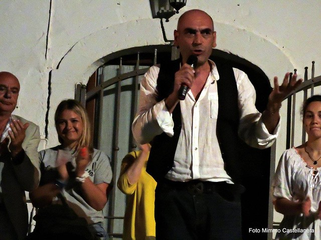 CAOS DI MAURIZIO VACCA