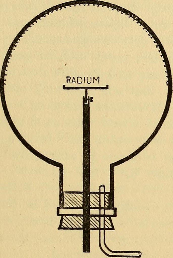 Image From Page 68 Of The Interpretation Of Radium And Th Flickr