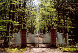 The Gate | by McMac70