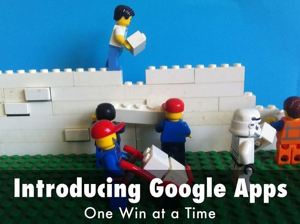 Google Apps For Real Estate