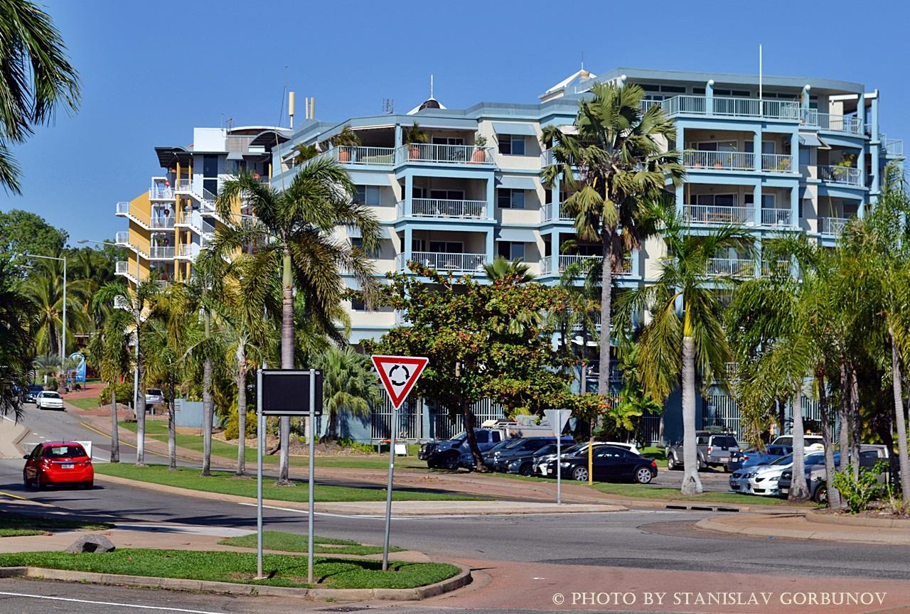 Самый невезучий город Австралии darwin08