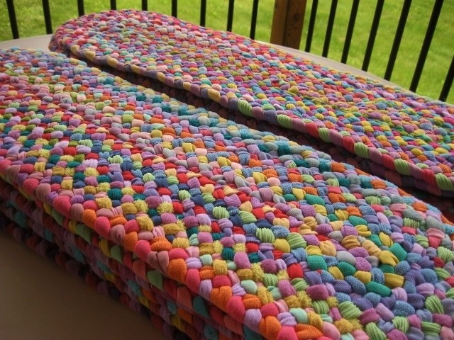 ... Custom Pastel Stair Treads | By Mrs Ginther