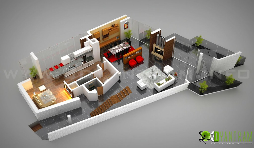 3d floor plan design services. 3d floor plan design. 3d ...