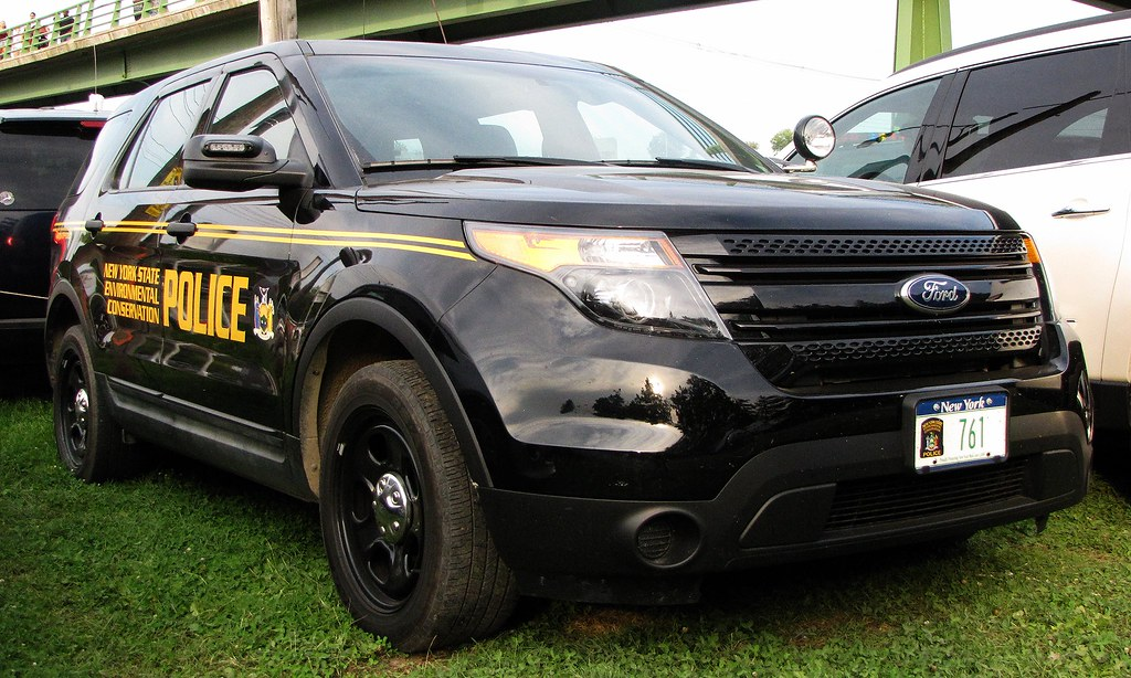 new york state conservation and environmental police for flickr