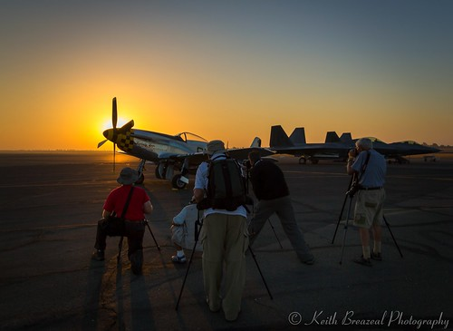 Mustang Sunrise Photo Tour CCA 2014 Sun1099 © Keith Breazeal | by Keith Breazeal Photography