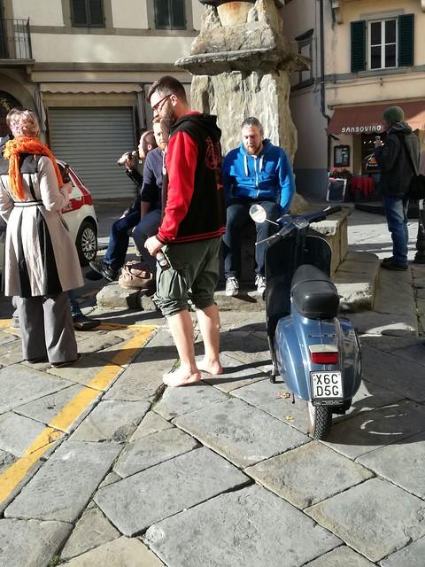 Monte San Savino Show 2016
