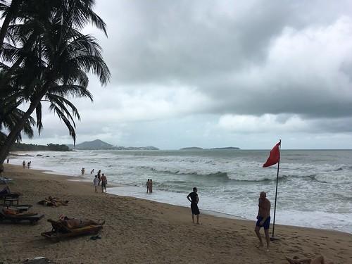 Koh Samui Chaweng Noi Beach