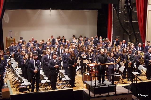 Concert de Santa Cecília 2016
