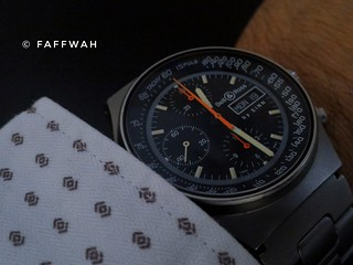 Bell and Ross Vintage | by faffwah
