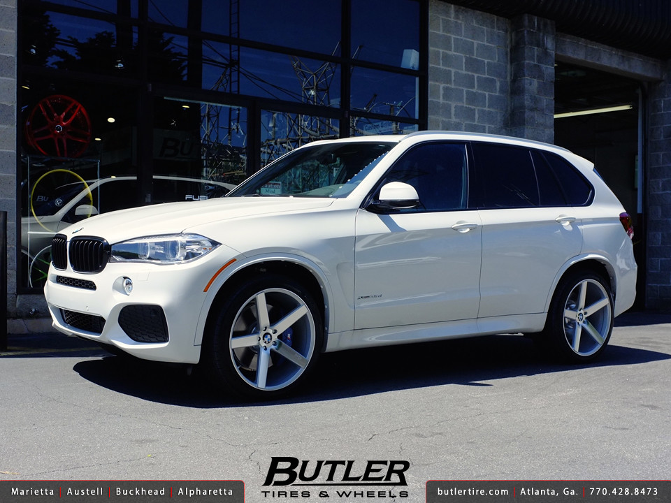 2014 bmw x5 m sport with 22in niche milan wheels additiona flickr 2014 bmw x5 m sport with 22in niche milan wheels by butler tires and publicscrutiny Choice Image
