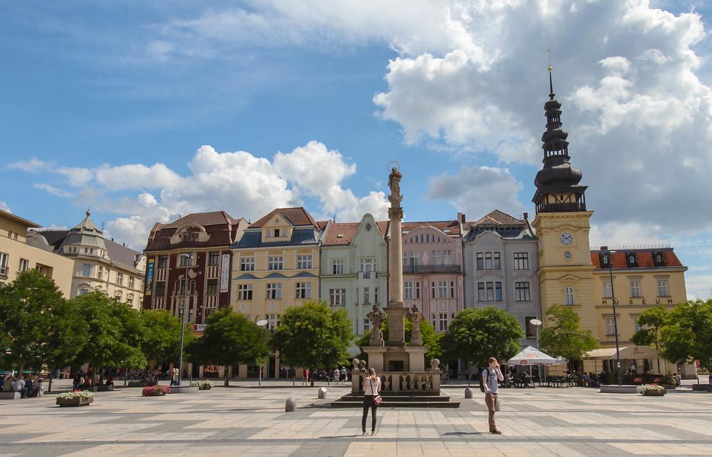 Cosa vedere a Ostrava