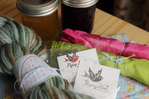 swap :: a very belated incoming & outgoing | by Gypsy Forest