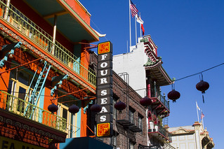 Chinatown | San Francisco | by THEMACGIRL*